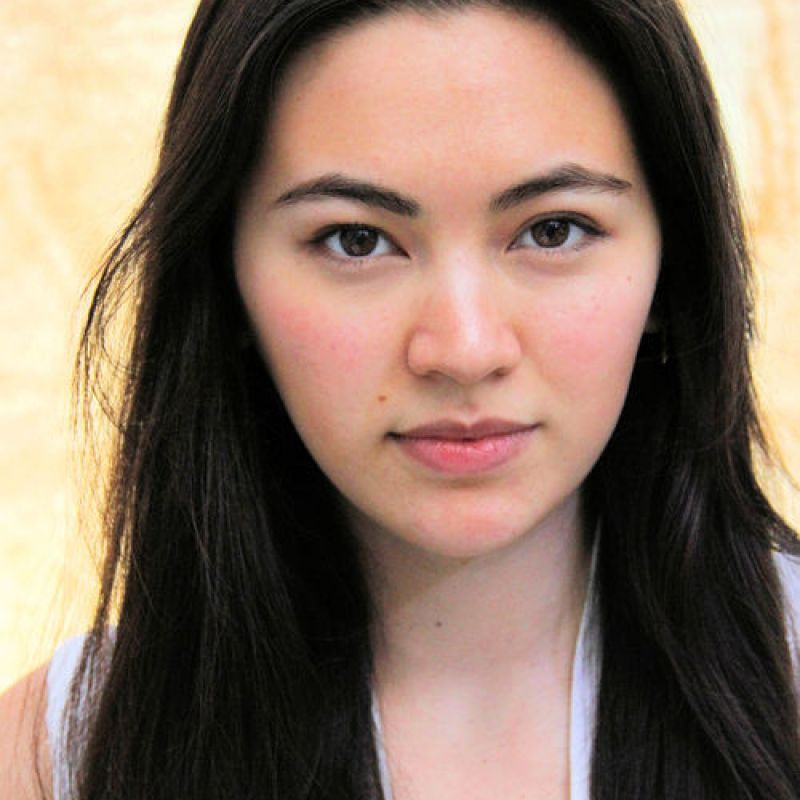 A huge welcome to Jessica Henwick