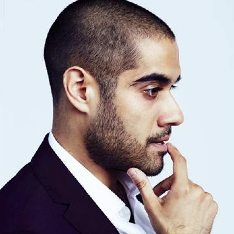 Sacha Dhawan to star in Hulu's 'The Great'