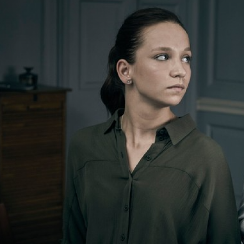Molly Windsor stars in new drama Cheat as Rose Vaughn