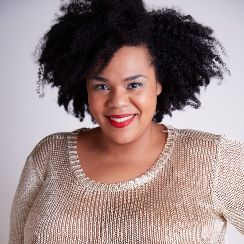 Desiree Burch joins the panel on new ITV2 comedy quiz-show 'Hey Tracey'.