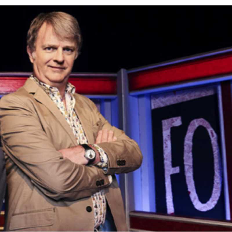 Have I Got News for You returns with team captain Paul Merton