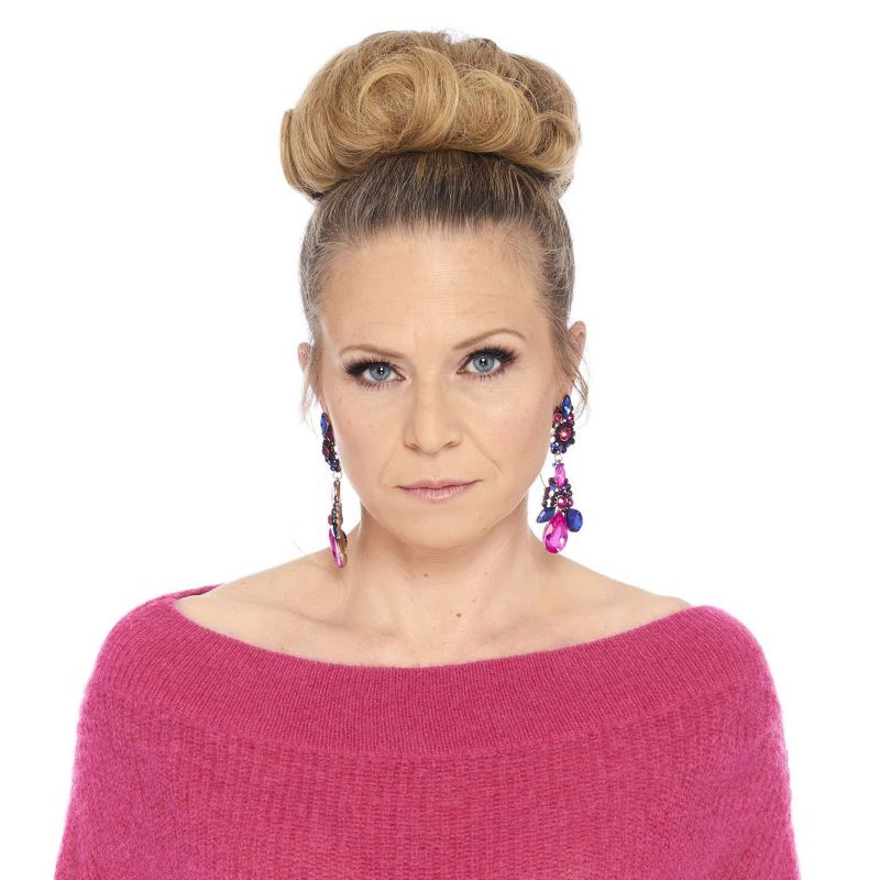 Kellie Bright features in a new storyline in Eastenders