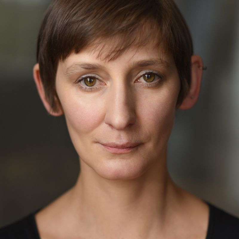 Laura Elphinstone features in series finale Line of Duty.