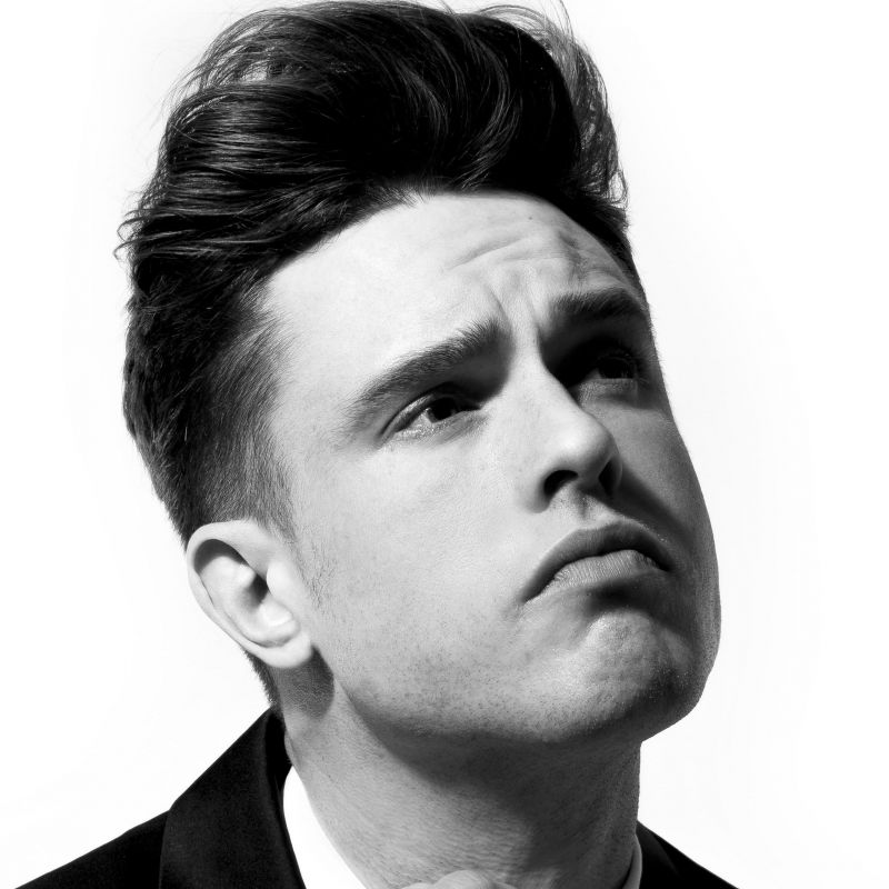 Ed Gamble Joins The Team!