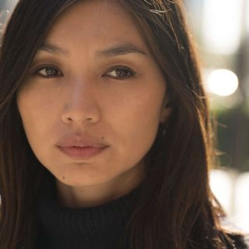 Gemma Chan stars in the final episode of Channel 4 drama series 'I Am…'