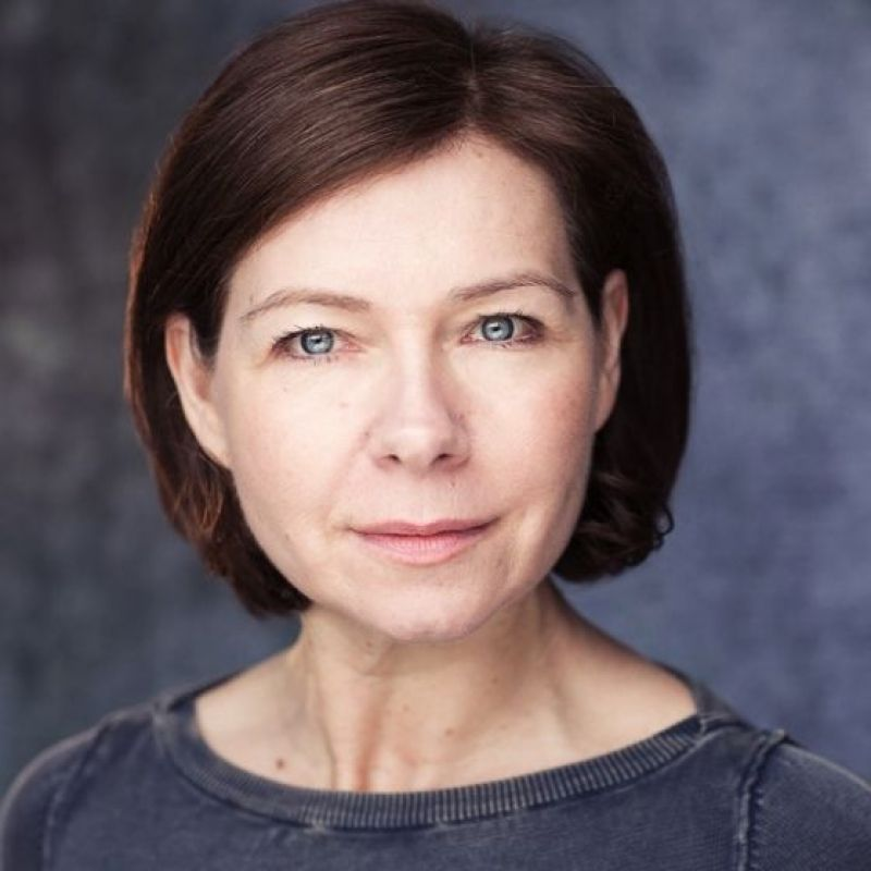 Joy Blakeman appears as the guest lead in BBC 1 drama 'Doctors'.