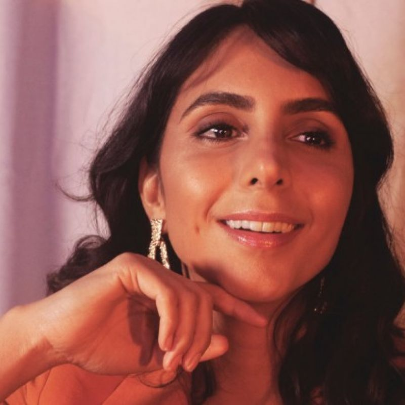 Anjli Mohindra selected for BAFTA Elevate 2019.