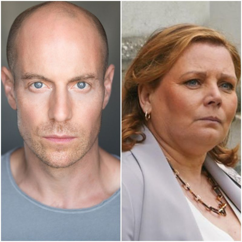 Matthew Gravelle joins Joanna Scanlan in Channel 4 drama 'The Accident'
