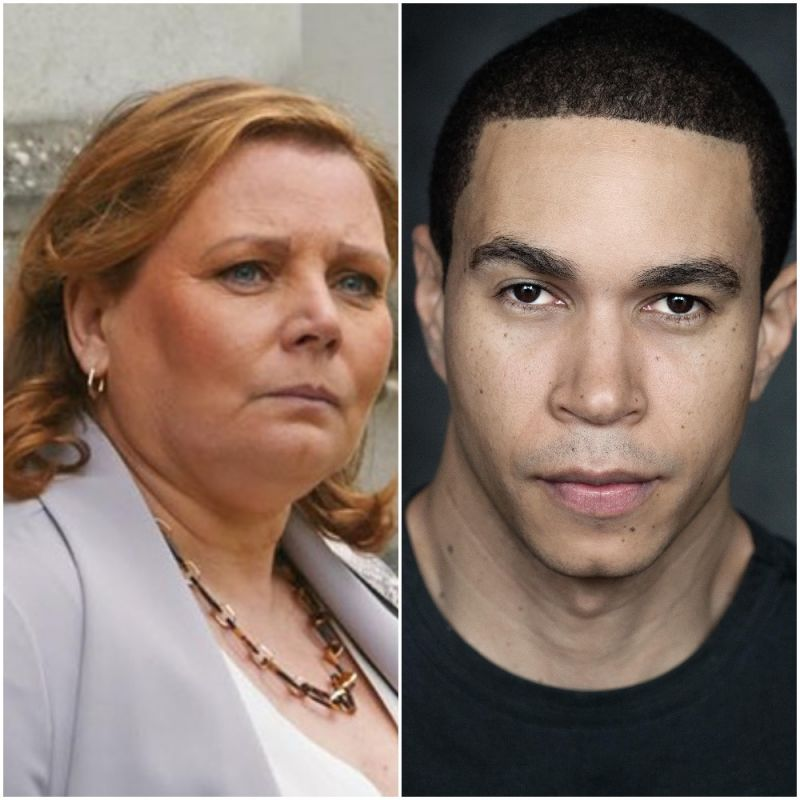 Final episode of the hard-hitting drama 'The Accident' staring Joanna Scanlan and featuring John Macmillan.
