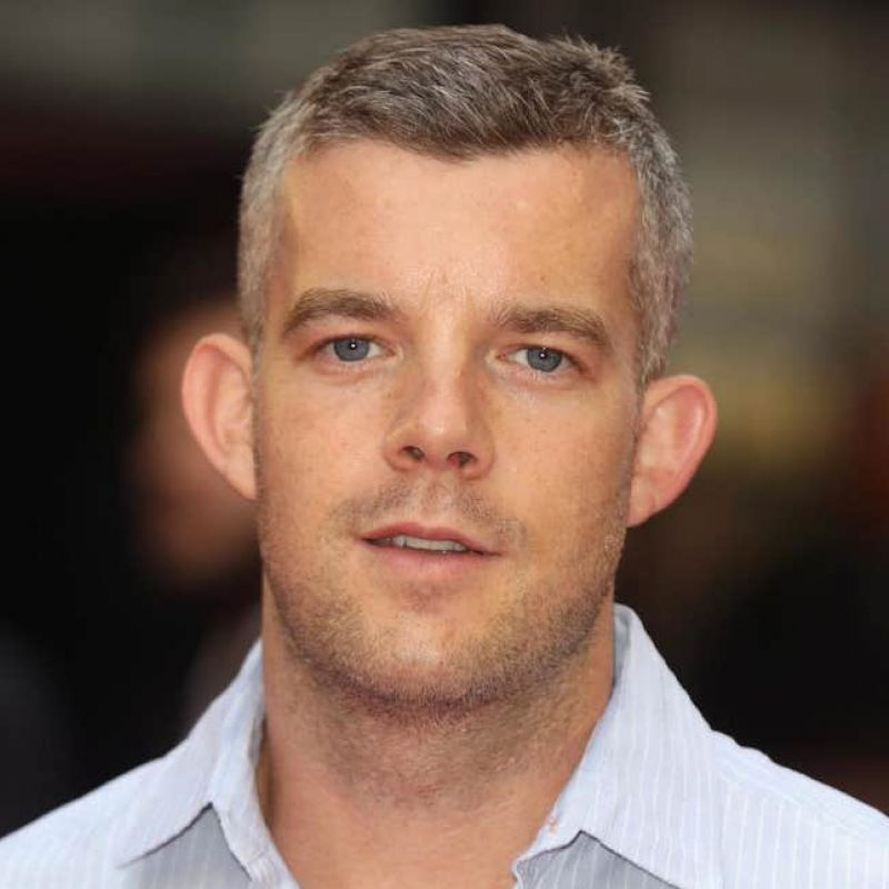 BBC2 Documentary 'Novels That Shaped Our World', with readings by Russell Tovey.