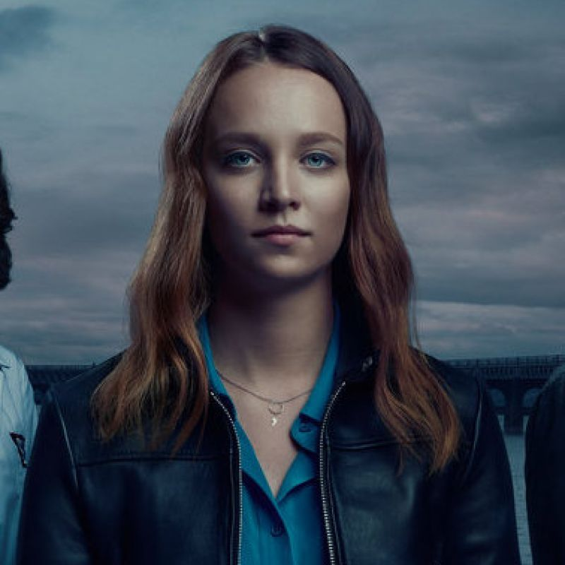 New six-part crime thriller 'Traces' starring Molly Windsor.