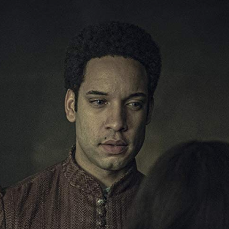 Hotly anticipated Netflix series The Witcher featuring Royce Pierreson now available on Netflix