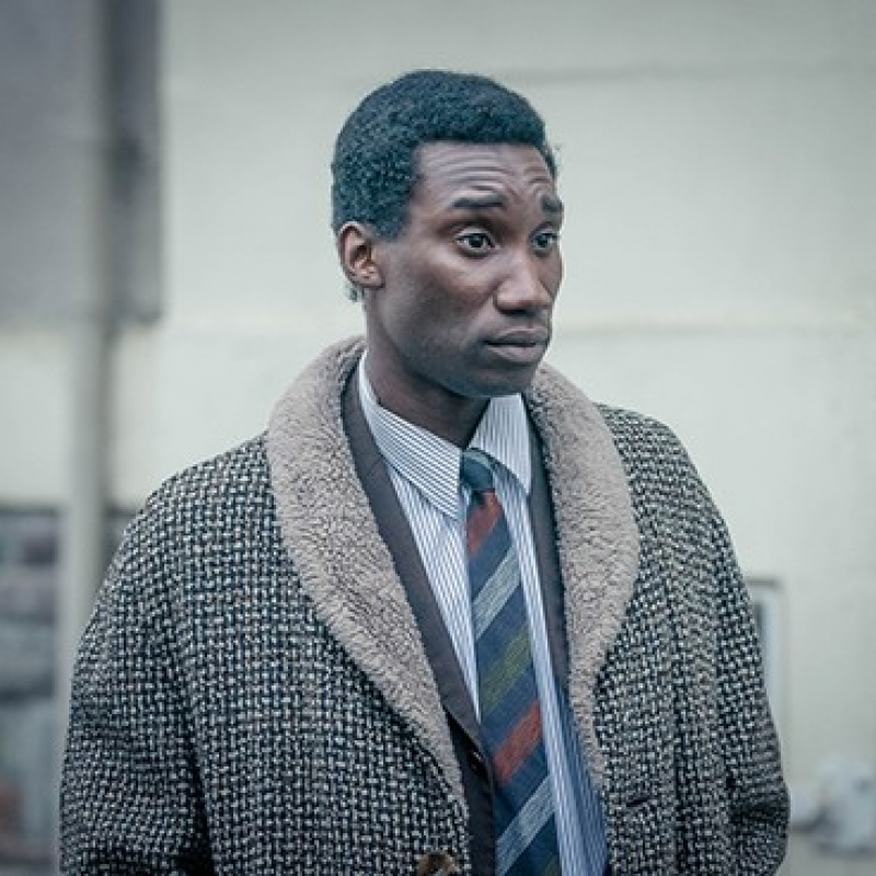 The Trial of Christine Keeler starring Nathan Stewart Jarett