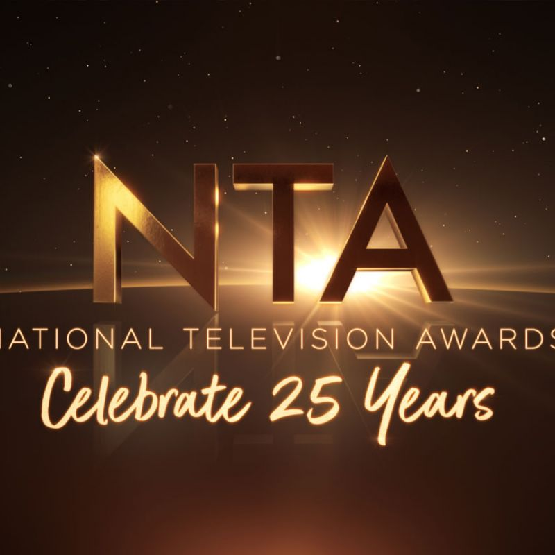 The National Television Awards!