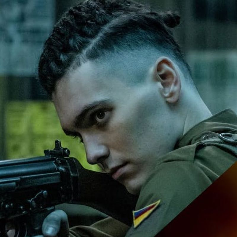 The trailer is here for upcoming BBC One adaptation 'Noughts and Crosses'