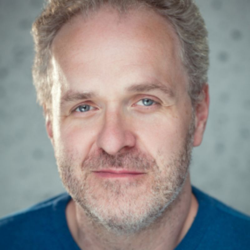 Laurence Howarth features in this weeks episode of Casualty.