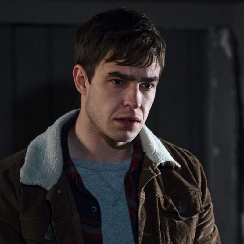 New psychological thriller 'Penance' starring Nico Mirallegro.