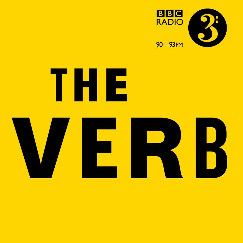 Listen to Joanna Neary on 'The Uncertainty Verb' on Radio 3.