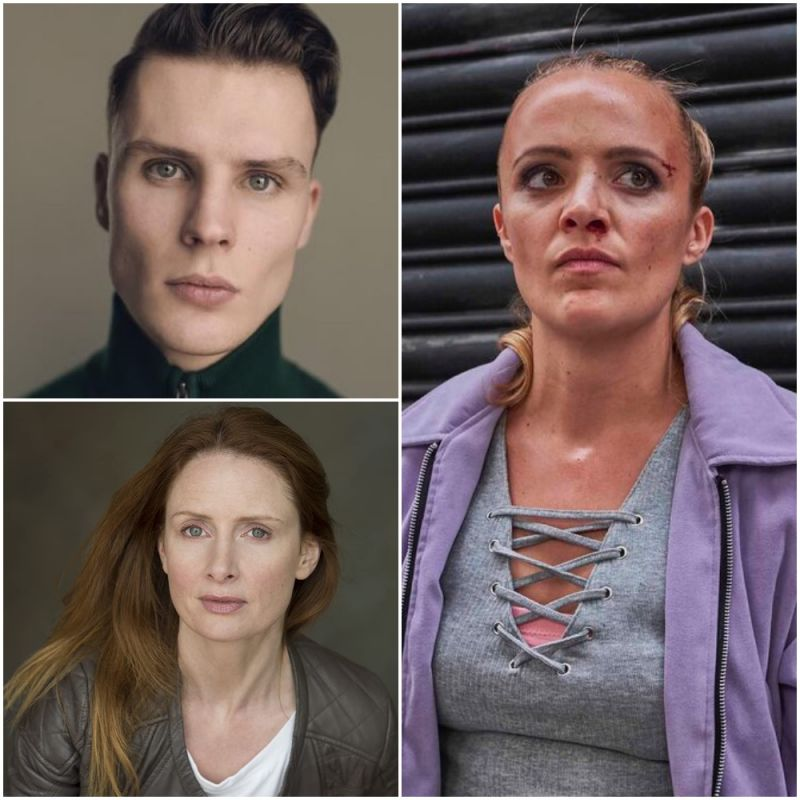 BBC crime drama 'London Kills' is back, with its second series. Featuring Nicholas Nunn, Zoe Telford and Laura Aikman.