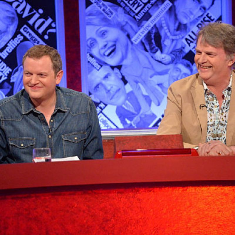 'Have I Got News For You' is back for, incredibly, its 59th series!