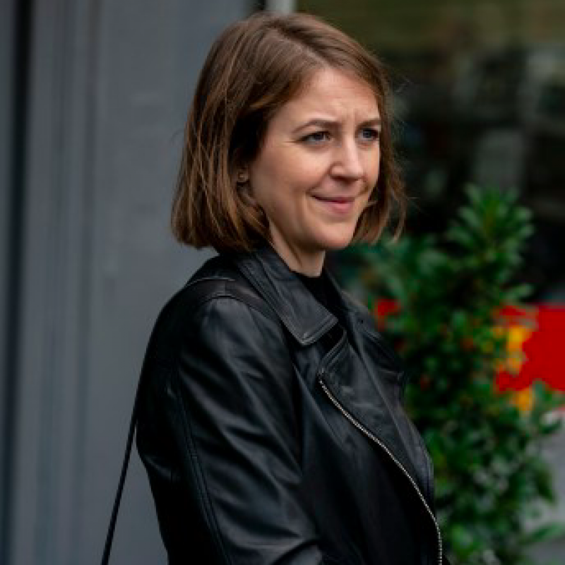 BBC drama 'Killing Eve' is back with its third series, featuring Gemma Whelan.