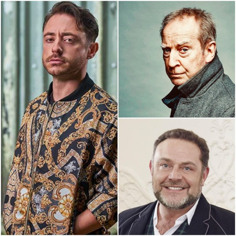 Sky One comedy 'Brassic' is back with its second series! Starring Ryan Sampson and featuring Bill Paterson and John Thomson.