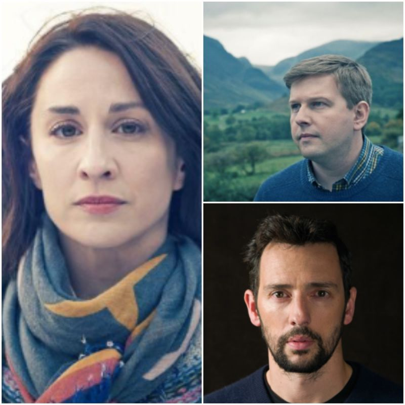 BBC1 drama 'The A Word' is back with its 3rd series. Starring Morven Christie , Greg McHugh and Ralf Little.