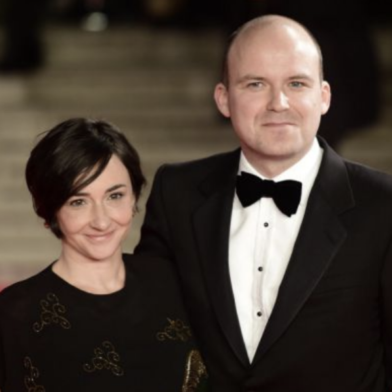 Listen to Rory Kinnear and Pandora Colin for a VE Day special of Words and Music on BBC Radio 3