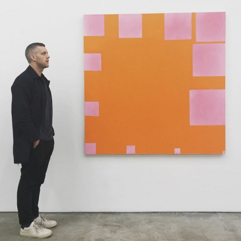 Listen to the incredible Russell Tovey on the 'Talk Art' Podcast!