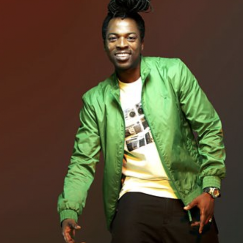 Listen to Ras Kwame on Capital Xtra Reloaded every Saturday and Sunday 10am-1pm