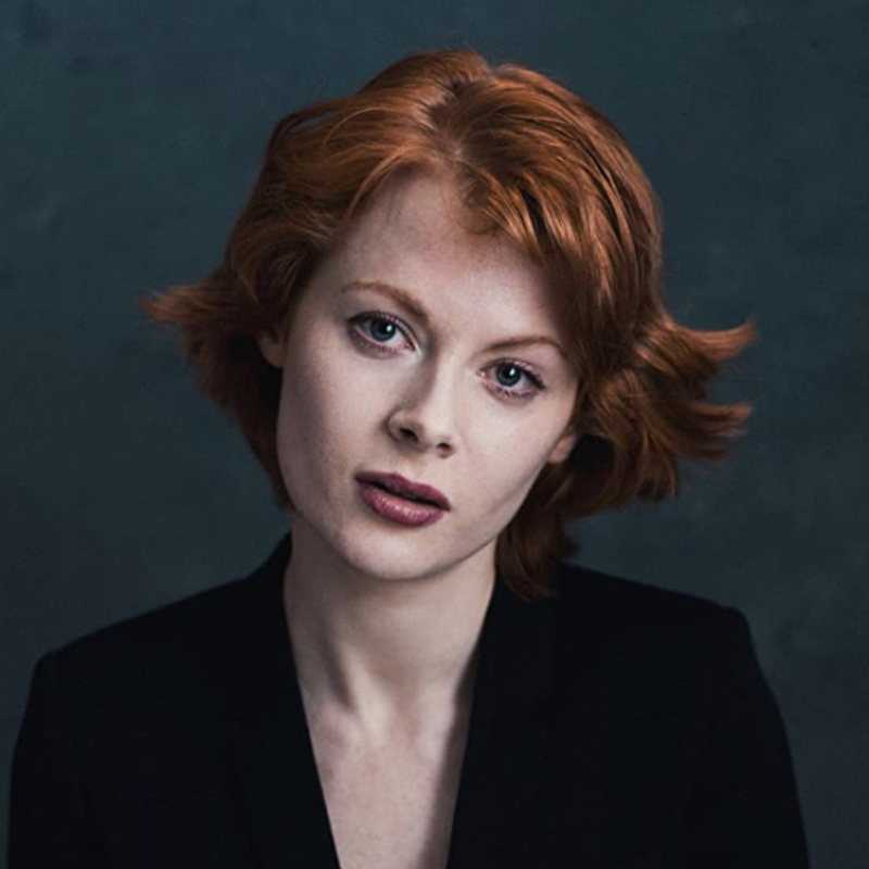 Just announced: Emily Beecham to star as Charlotte Bronte in new film 'Emily'