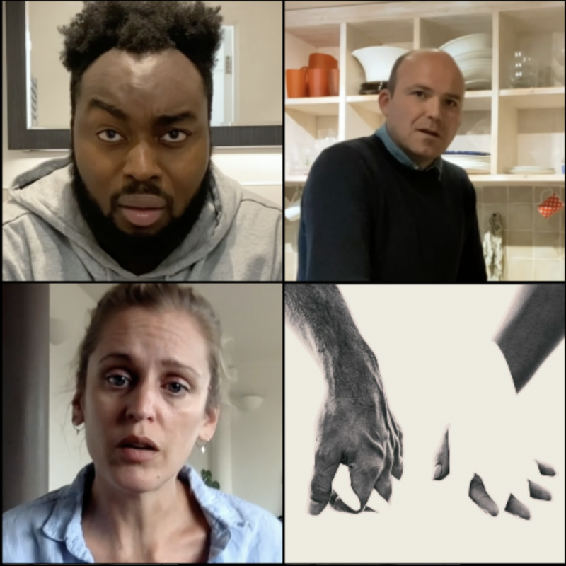 Watch the final episodes of Unprecedented with Rory Kinnear, Denise Gough and Abraham Popoola