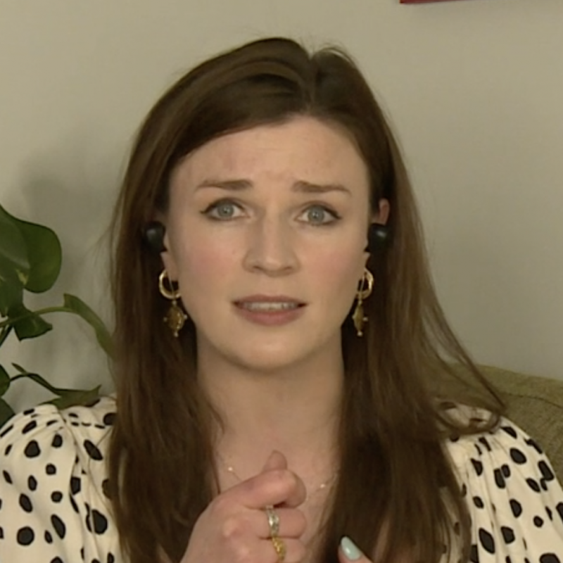 Catch Aisling Bea on the latest episode of The Ranganation!
