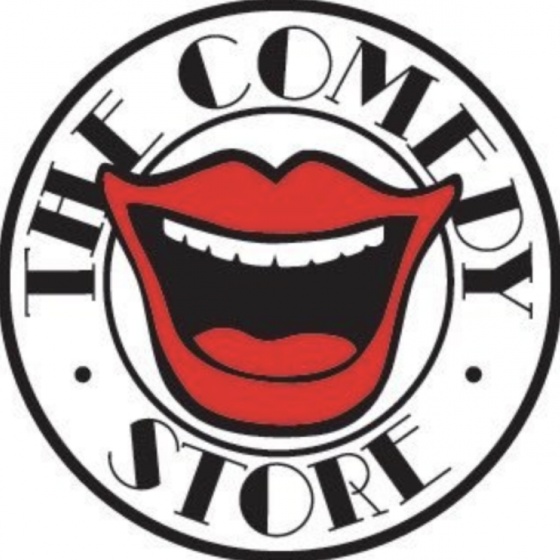Catch a special show from the Comedy Store Players!
