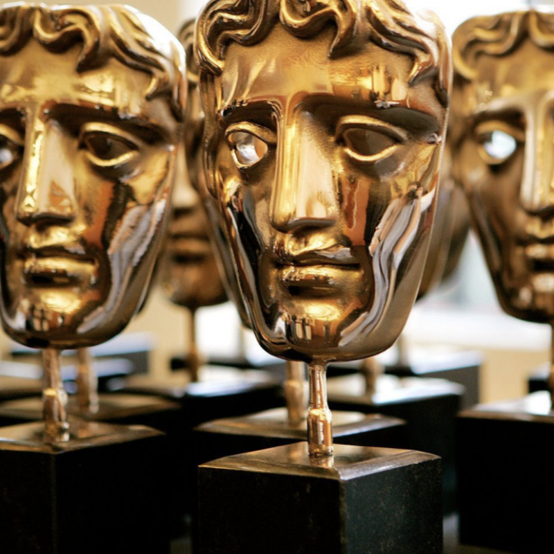 Huge congratulations to all our STV artists and their BAFTA TV nominations!