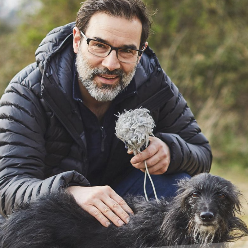 The always brilliant Adam Buxton is in conversation with Guardian Live talking about his new memoir 'Ramble Book'.
