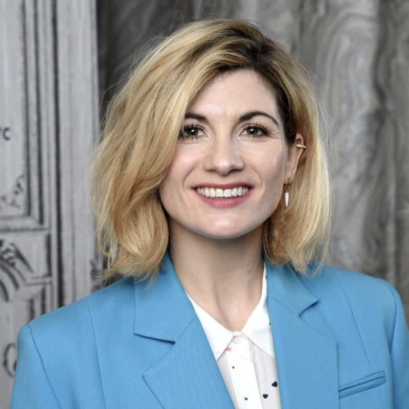 BBC Bitesize Daily returns with help from Jodie Whittaker to educate during lockdown!