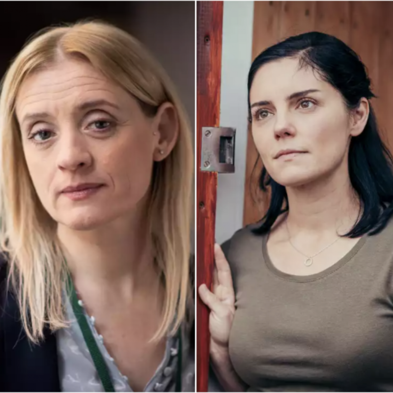 Don't miss The Salisbury Poisonings starring Anne-Marie Duff and Annabel Scholey, with Jill Winternitz, Andrew Brooke and Paul Popplewell