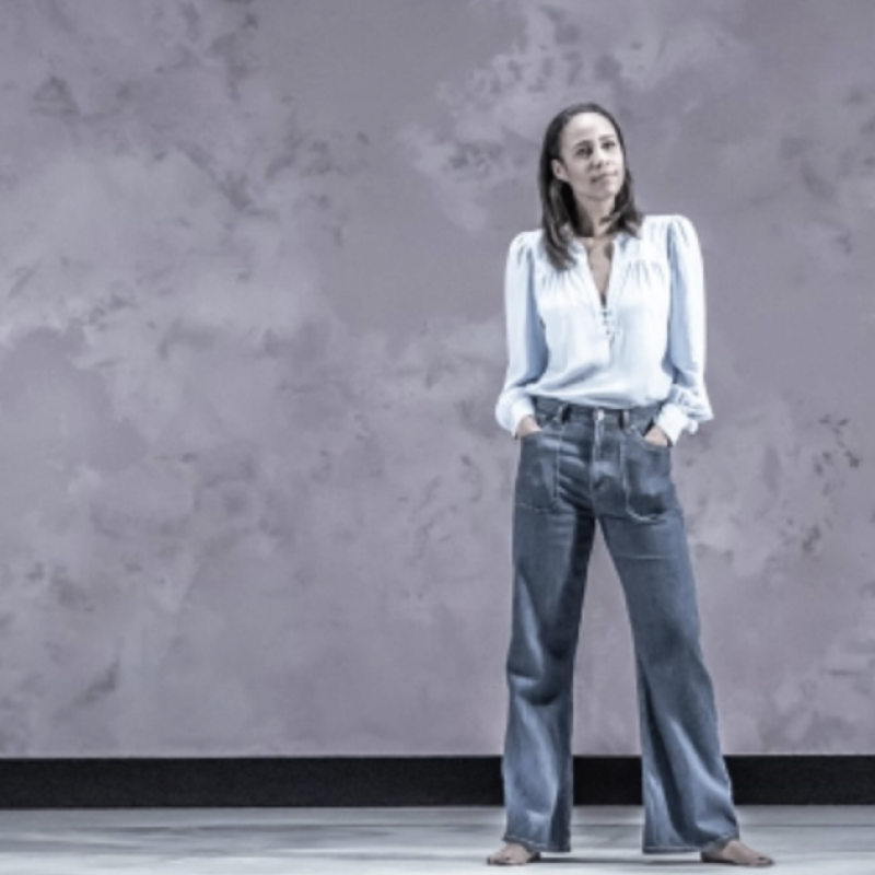 Congratulations to Zawe Ashton on her Antonyo Award Nomination for her performance in Betrayal!