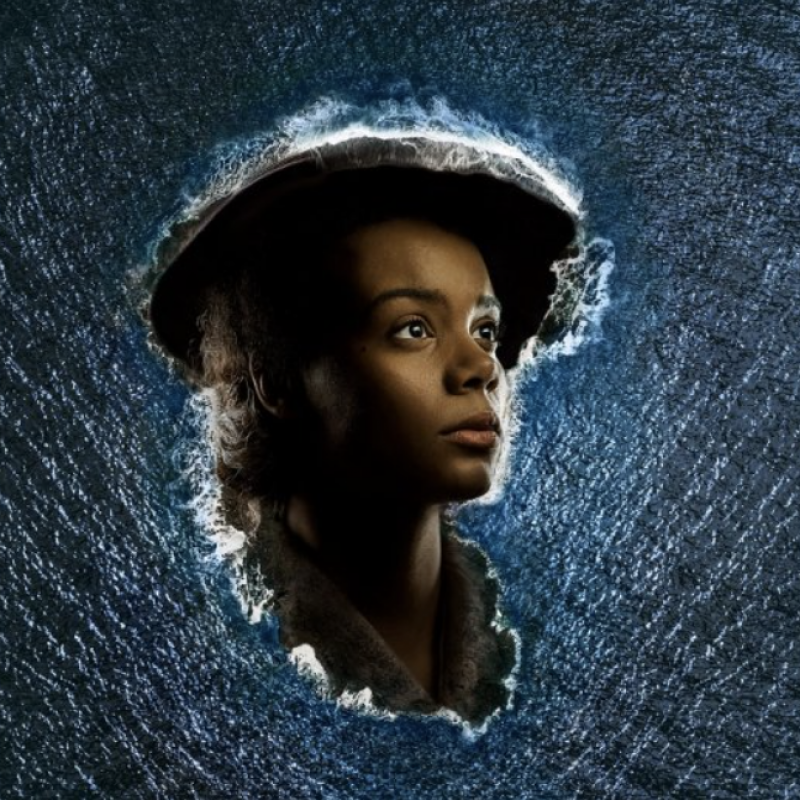 Watch Leah Harvey in the extraordinary production of Andrea Levy's Small Island.