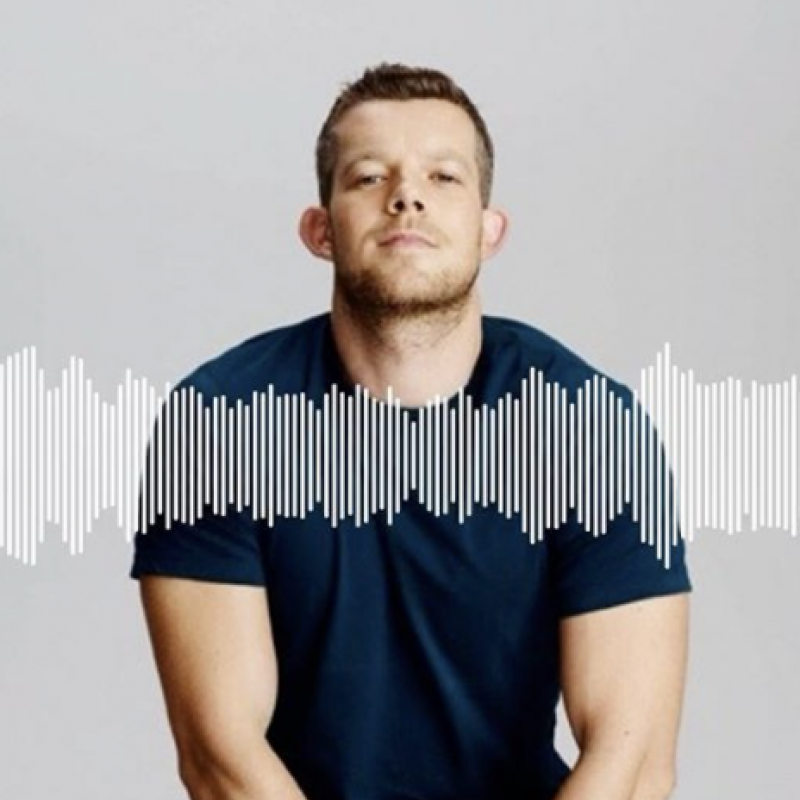 Listen to Russell Tovey as he takes part in the brilliant New Museum digital initiative project 'Bedtime Stories'.