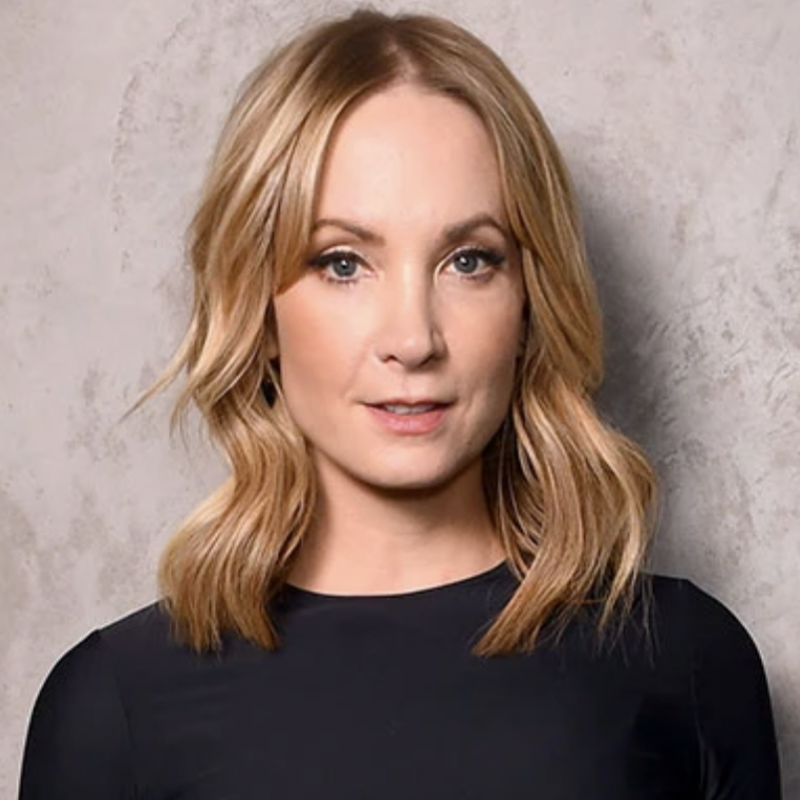 Listen to Joanne Froggatt as she leads the voice cast in an upcoming supernatural podcast, titled The Harrowing.