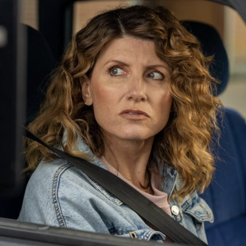 Sharon Horgan stars in the hilarious coming-of-age comedy 'Dating Amber'