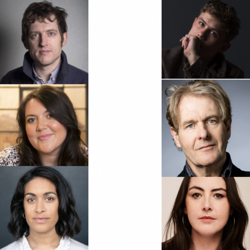 Listen to the latest series of Ankle Tag on BBC Radio 4, starring Elis James and Katy Wix, and with Jon Pointing, Emma Sidi, Robert Bathurst and Emily