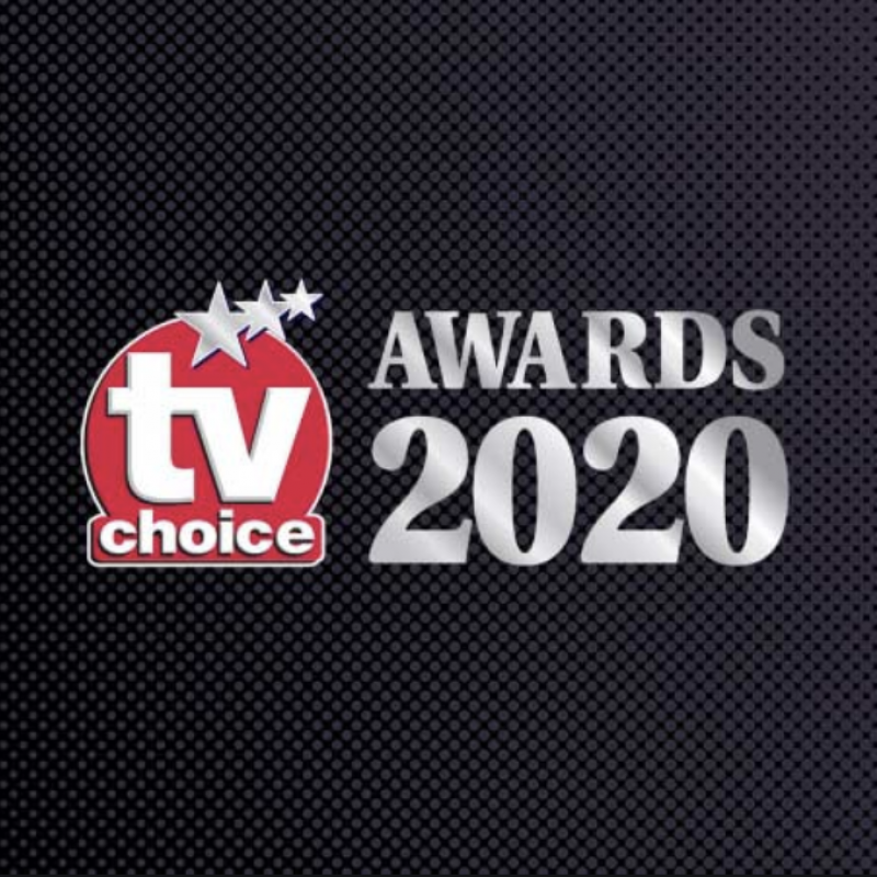 Congratulations to Kellie Bright and all the other nominees in this year's TV Choice Awards