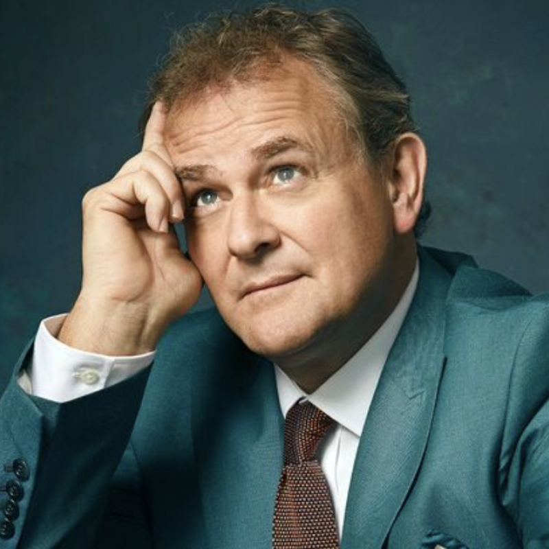 Hugh Bonneville is among the stars that will be performing live in a special outdoor weekend of events created by Chichester Festival Theatre.