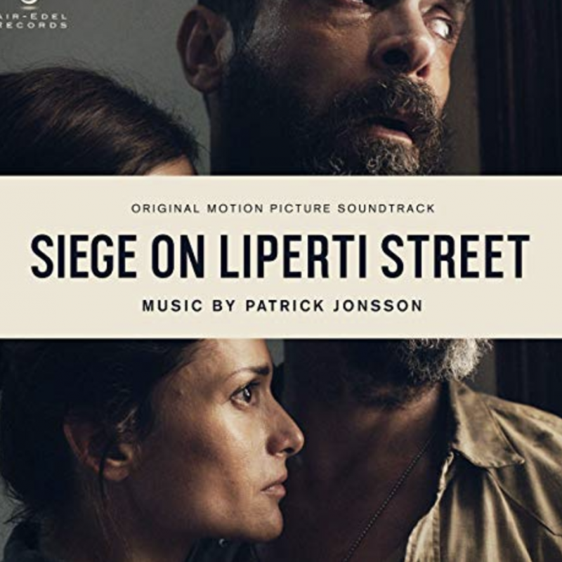 The Siege of Liperti Street starring Daphne Alexander is now showing in Los Angeles and San Francisco!