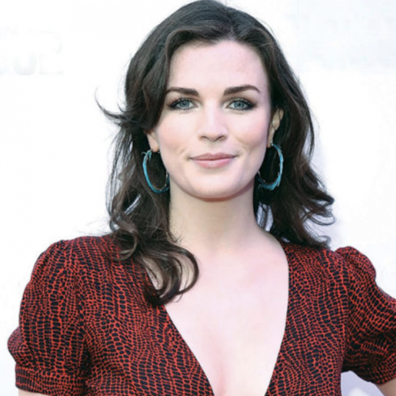 Huge congratulations to Aisling Bea for winning the Breakthrough Talent Award BAFTA at the British Academy Television Craft Awards!