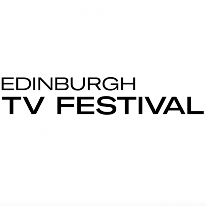 Congratulations to all the nominees at this year's Edinburgh TV Festival Awards!
