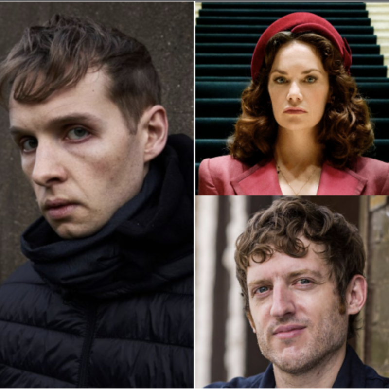 Congratulations to Sion Daniel Young, Ruth Wilson and Elis James on their BAFTA Cymru nominations!